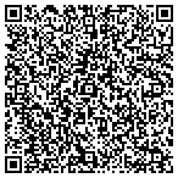 QR-код с контактной информацией организации ЧП Сычевская Анна Владимировна