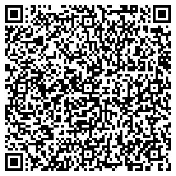 """QR-код с контактной информацией организации Субъект предпринимательской деятельности ПП """"Анаитис"""""""