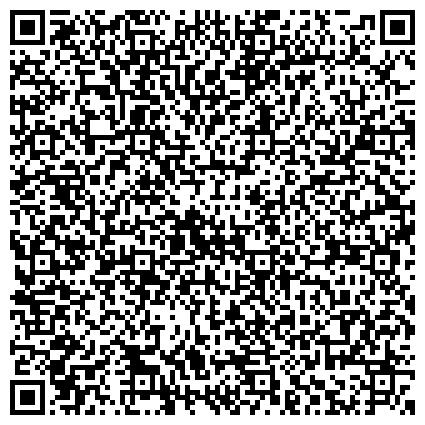 QR-код с контактной информацией организации Компания по продаже семян и садового инвентаря. Fermerprofi
