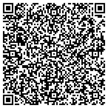 QR-код с контактной информацией организации Частное предприятие Компания АЛД-Трейд
