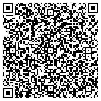 QR-код с контактной информацией организации ООО Комторгинвест