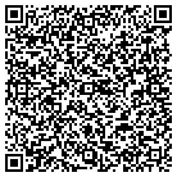 QR-код с контактной информацией организации Империя семян