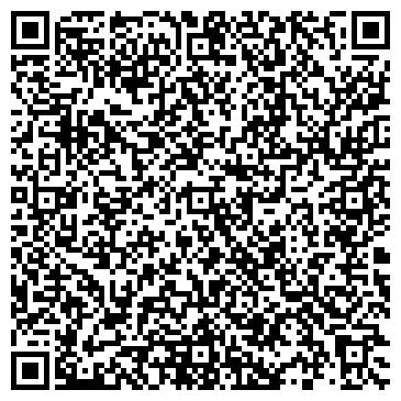"""QR-код с контактной информацией организации ООО """"Царство ароматов"""""""