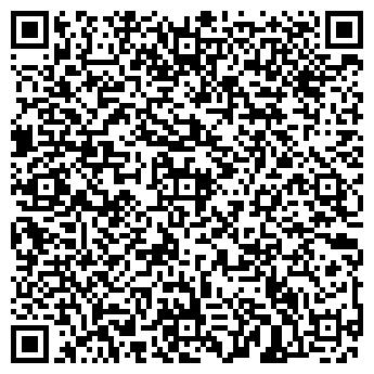 QR-код с контактной информацией организации ООО «НПО Азовинвест»
