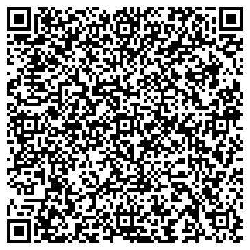 QR-код с контактной информацией организации Субъект предпринимательской деятельности Антипенко В.В. ФОП