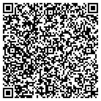QR-код с контактной информацией организации Стройдомкомплек