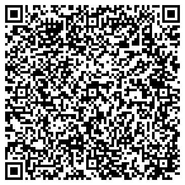 QR-код с контактной информацией организации Интернет-магазин ЛКМ