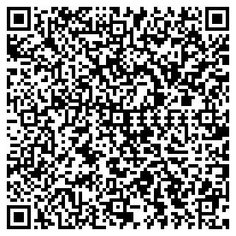 QR-код с контактной информацией организации Частное предприятие ФЛП Махно