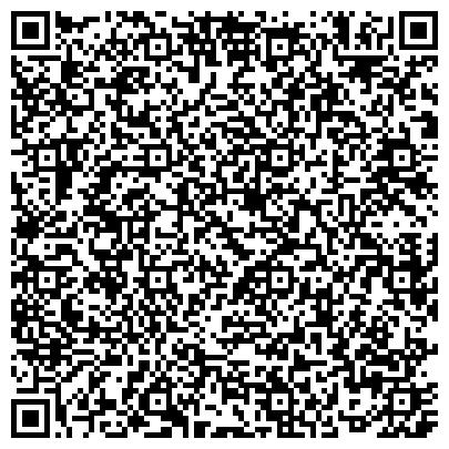 QR-код с контактной информацией организации Общество с ограниченной ответственностью ЭкоФрост / ООО Ресурс Приднепровья