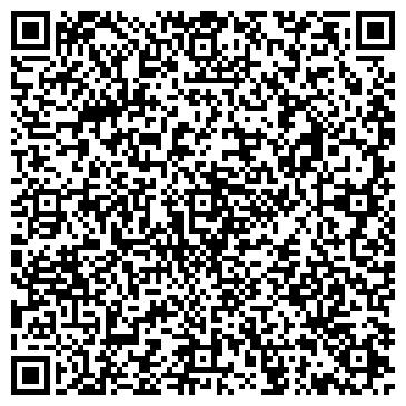 QR-код с контактной информацией организации Укрхладрезерв