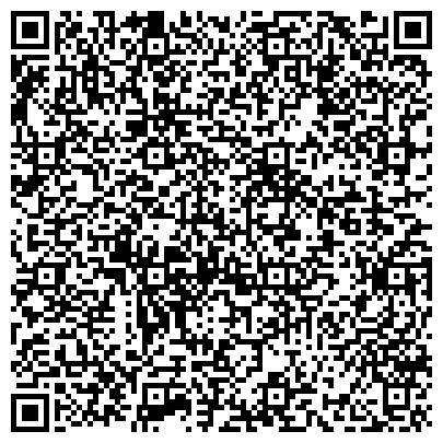 """QR-код с контактной информацией организации Интернет-магазин по продаже и установке кондиционеров """"ClimatControl"""""""