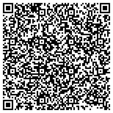 QR-код с контактной информацией организации «КРИОЛИТ-МАСТЕР» Частное Предприятие
