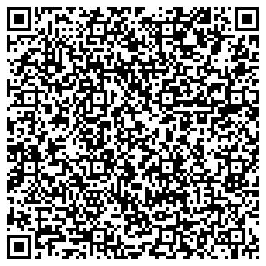 QR-код с контактной информацией организации СПД СЦ «Планета климата»