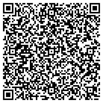 """QR-код с контактной информацией организации OOO """"Живая планета"""""""
