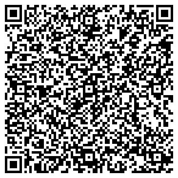 QR-код с контактной информацией организации Общество с ограниченной ответственностью «Укрпромсервис», ООО, Ровно