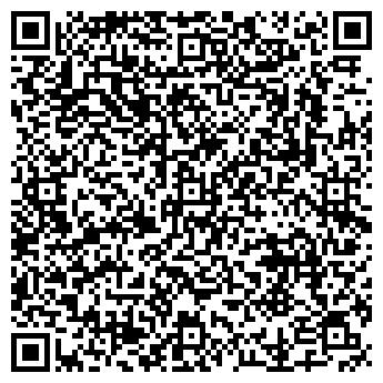 QR-код с контактной информацией организации Субъект предпринимательской деятельности СПД Сеперенко Д. В.