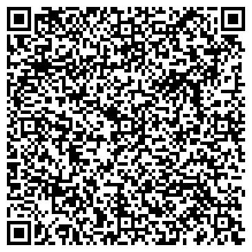 QR-код с контактной информацией организации СПД Будилов А. В.