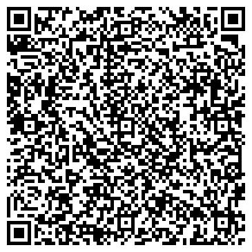 QR-код с контактной информацией организации Субъект предпринимательской деятельности ФОП Шитоха Светлана С