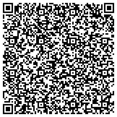 QR-код с контактной информацией организации Общество с ограниченной ответственностью ООО «Балтик Рефриджерейтинг Групп»