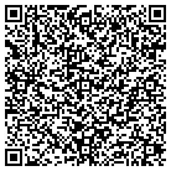 QR-код с контактной информацией организации Частное предприятие Ч. П. Красотка