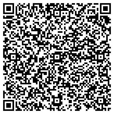 QR-код с контактной информацией организации МЗМ Холдинг