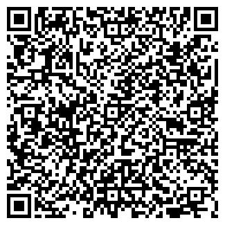 QR-код с контактной информацией организации Novapan