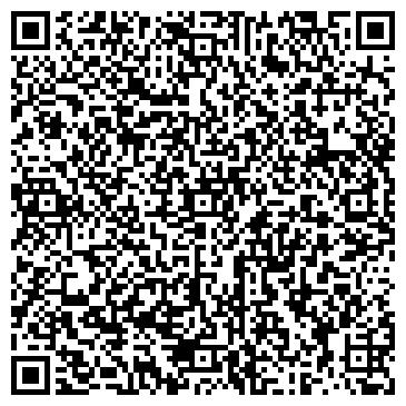 QR-код с контактной информацией организации ЧП Попадин СА