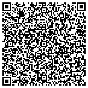 QR-код с контактной информацией организации Подарки и Ко