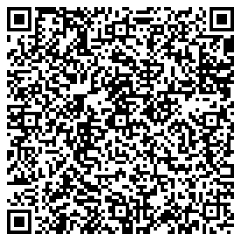 QR-код с контактной информацией организации Парафин, ООО