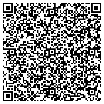 QR-код с контактной информацией организации Бизнес-корект, ООО