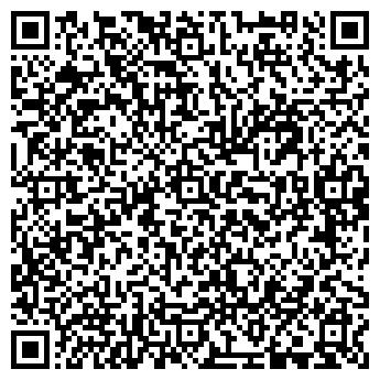 QR-код с контактной информацией организации ЛПХ Ковтунов А.А.