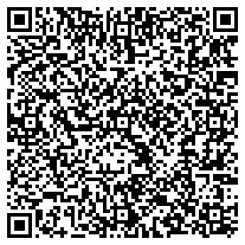 QR-код с контактной информацией организации Кажан, СПД