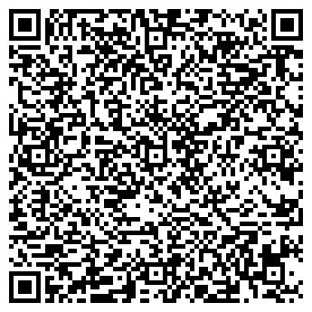 QR-код с контактной информацией организации Полимертара