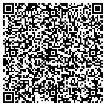 QR-код с контактной информацией организации ФГ ,,Вогас,,
