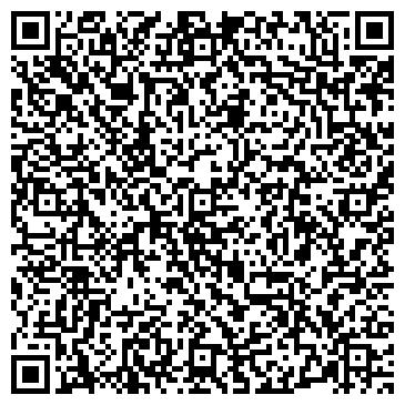 QR-код с контактной информацией организации Партнер Офис, ООО