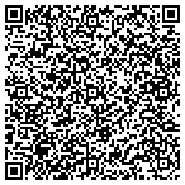 QR-код с контактной информацией организации Бровары-Автопорт, ООО