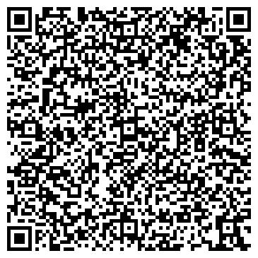 QR-код с контактной информацией организации Портал, ЧП (Portal)