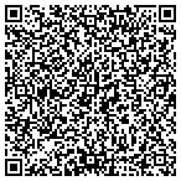 QR-код с контактной информацией организации Евромета-регион, ООО