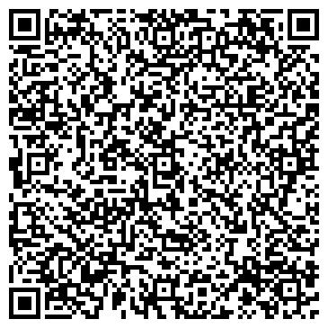 QR-код с контактной информацией организации Прогресор, ЧП