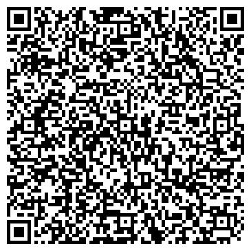 QR-код с контактной информацией организации Минова Украина, ООО