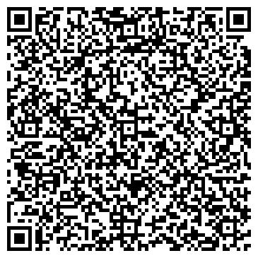 QR-код с контактной информацией организации ДомУстрой, ЧП