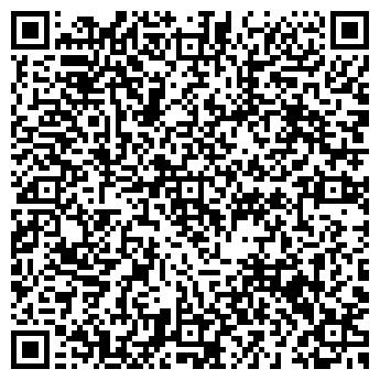QR-код с контактной информацией организации Нафта плюс Украина, ООО