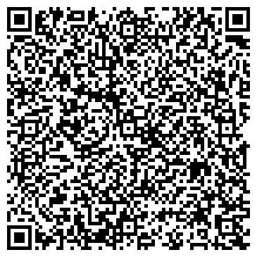 QR-код с контактной информацией организации Укр торг групп, ООО