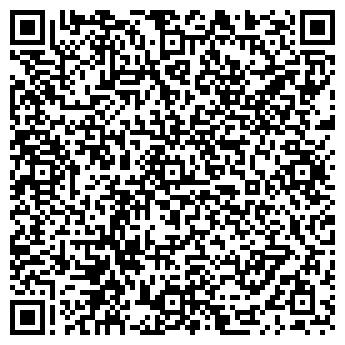 QR-код с контактной информацией организации ЕвроБуд, ЧП