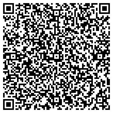 QR-код с контактной информацией организации ПрофиУкраина, ЧП