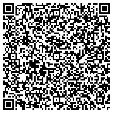 QR-код с контактной информацией организации Аист Колор, ООО (Лелека Колор)
