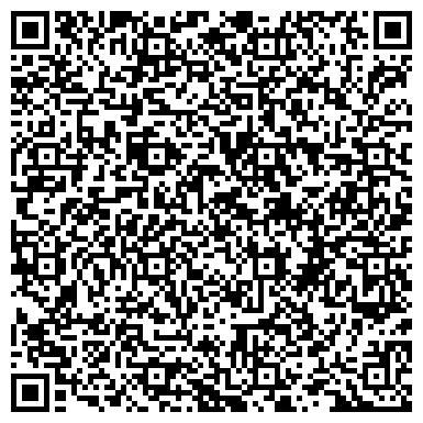 QR-код с контактной информацией организации ЕВРАЗ Баглейкокс, ПАО