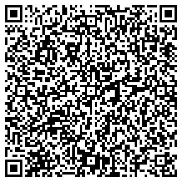 QR-код с контактной информацией организации Авиа спарка, СП