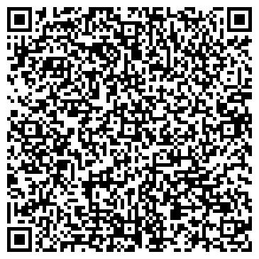 QR-код с контактной информацией организации Запорожкокс, ПАО