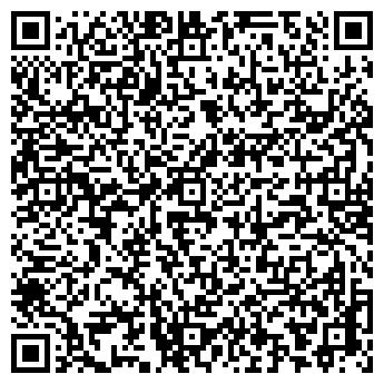QR-код с контактной информацией организации УБМ, ООО